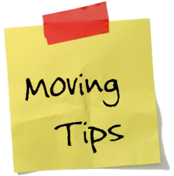 Moving Tips| Nicolosi Moving and Storage